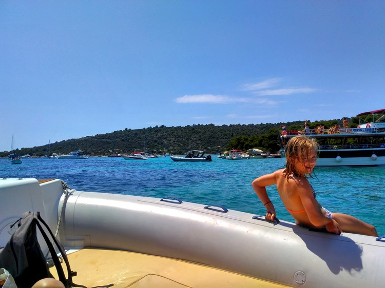 Nakiros Charter & Travel Boat tour Agency, Boat Rental and Boat Transfers Trogir , Split, Croatia
