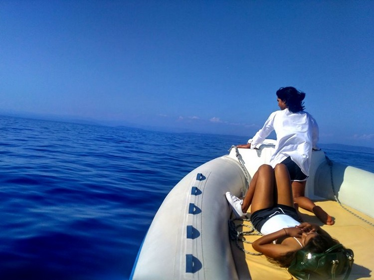 Boat Rent Service