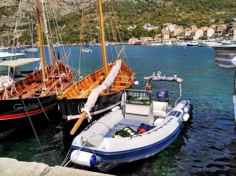 Boat Rent Trogir, Split