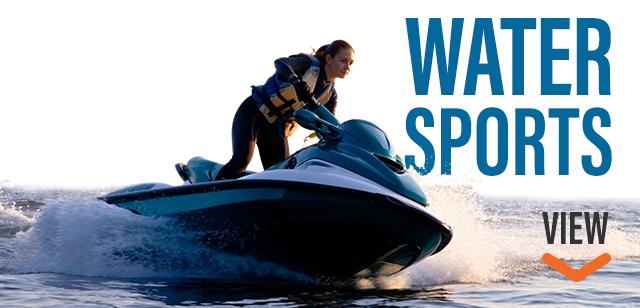 Water Sports Dalmatia