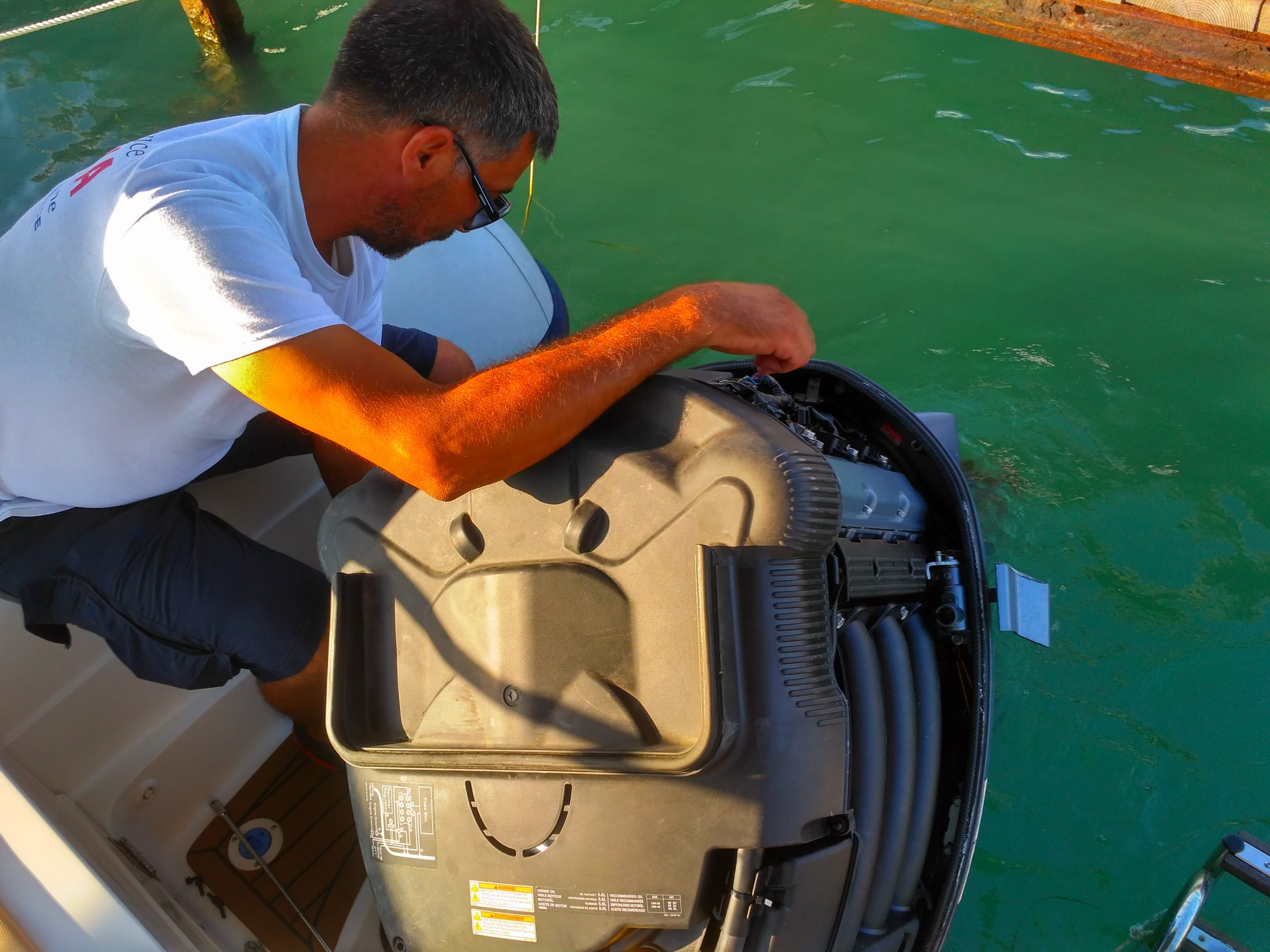 Boat Rent Service Trogir