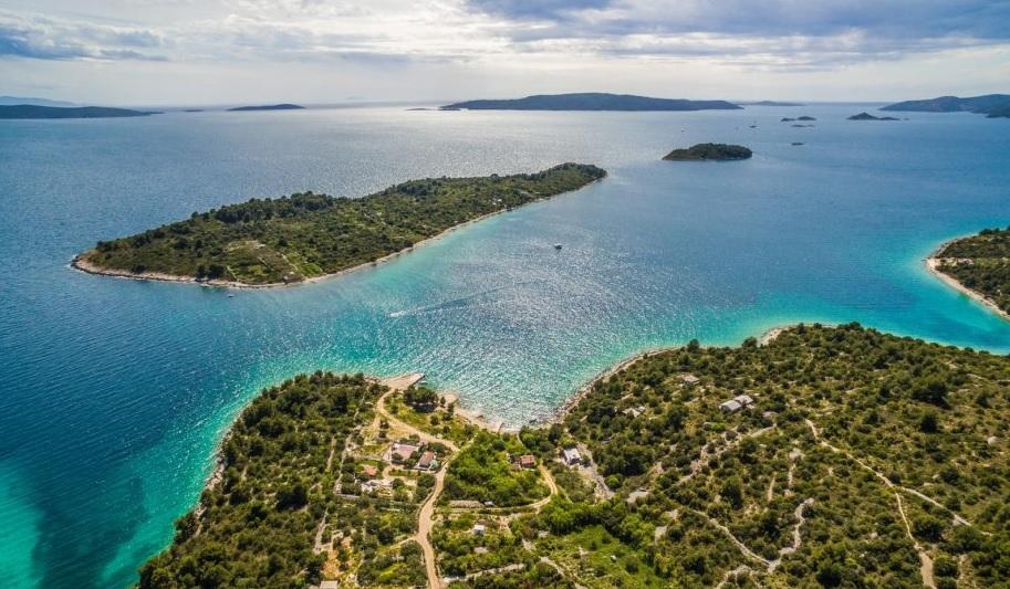 Blue Lagoon Trogir Croatia