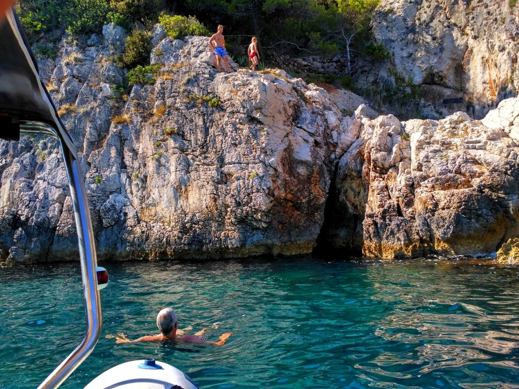 Boat tours Split and Boat Rent Service Trogir